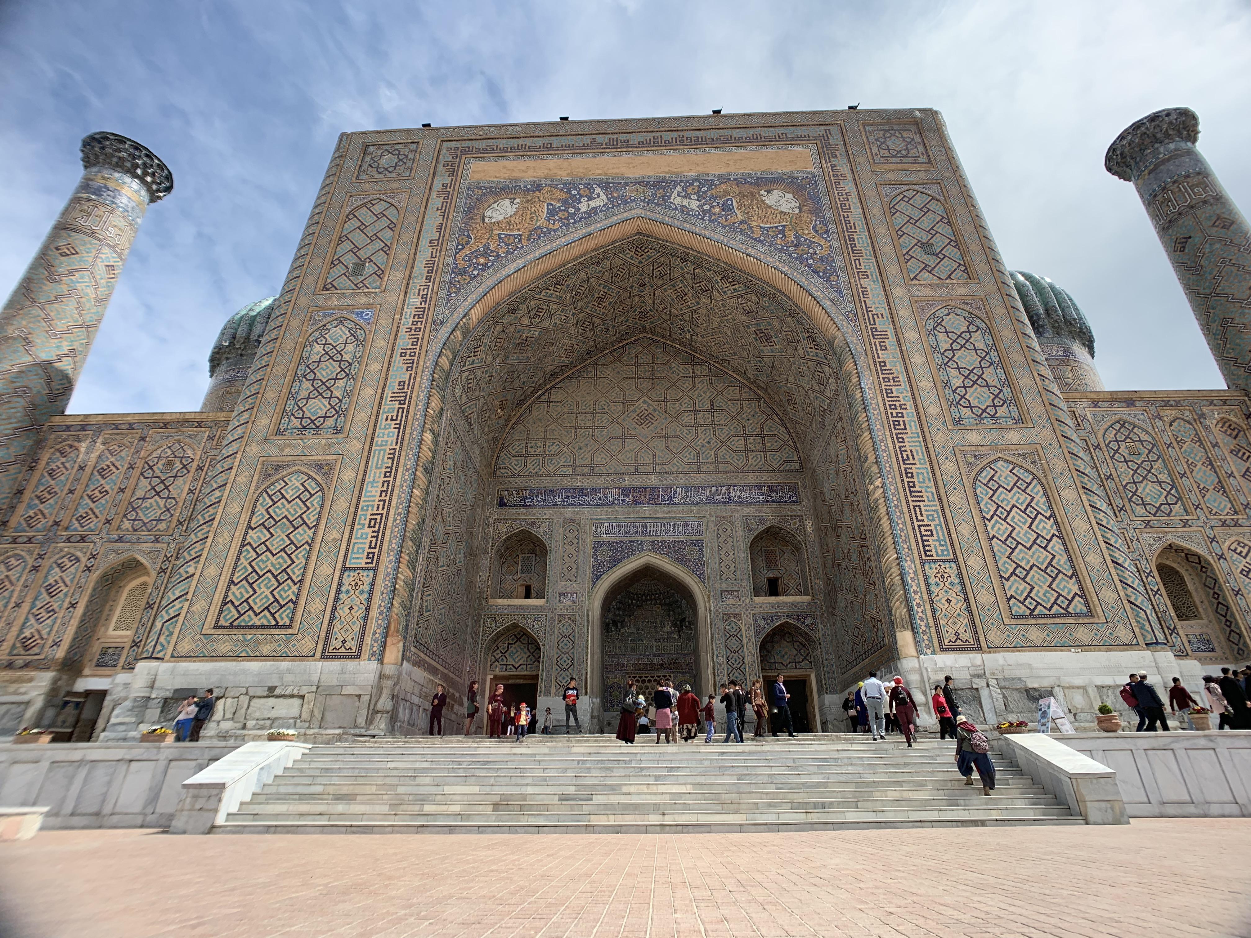 Дилерская конференция авторемонтного бизнес-направления прошла в Ташкенте