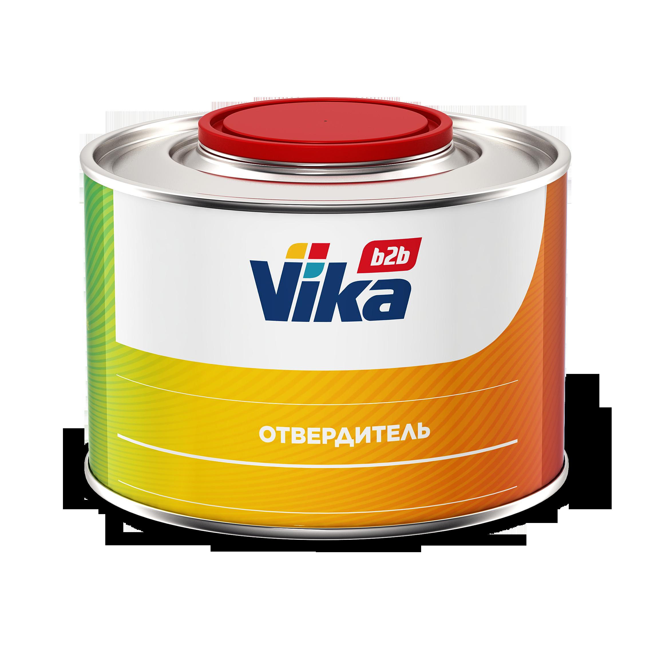 Отвердитель VIKA В2В акриловый