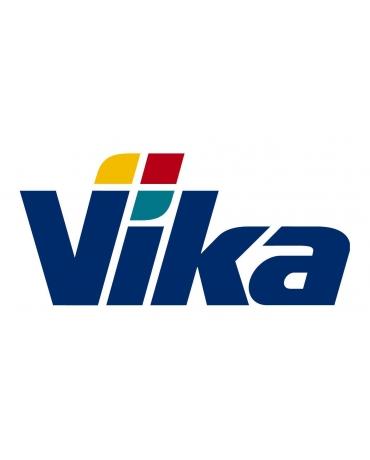 Логотипы Vika