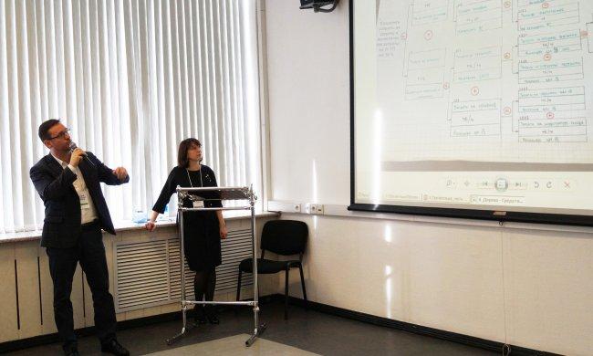 Корпоративная ЛИН-конференция: итоги